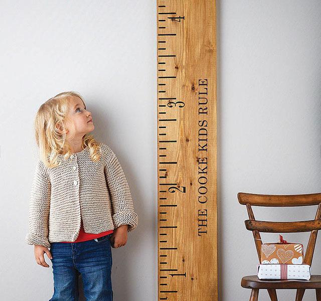 Bảng chiều cao cân nặng của trẻ từ 0 đến 2 tuổi